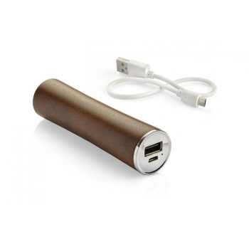 Power Bank WOODWORK 2200mAh