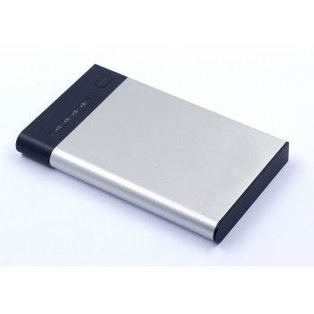 Power Bank 6500mAh